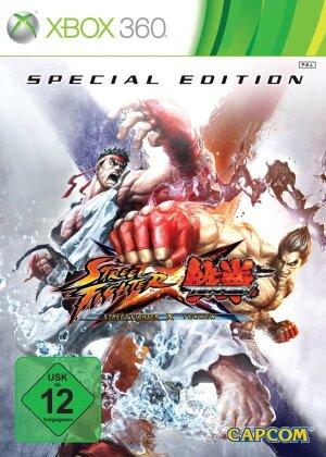 Street Fighter X Tekken (Édition Spéciale)