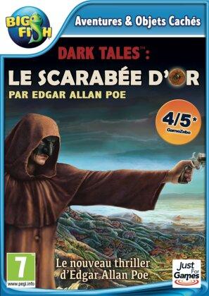 Dark Tales : Le Scarabée D'or - Par Edgar Allan Poe