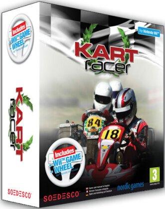 Kart Racer + Lenkrad