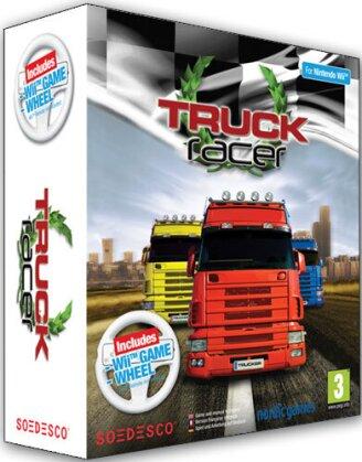 Truck Racer + Lenkrad