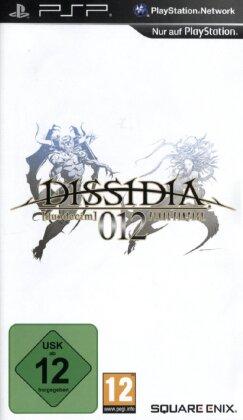 Final Fantasy Dissidia 12