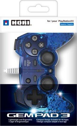 Gem Pad 3 - Sapphire