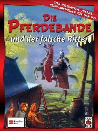 Pferdebande 2 - Der falsche Ritter (PC)