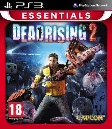 Dead Rising 2 Essentials