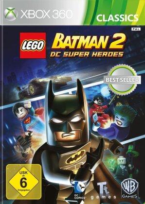 LEGO Batman 2 - Classics