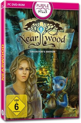 Purple Hills : Nearwood (Édition Collector)