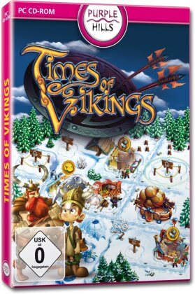 Purple Hills : Times of Vikings