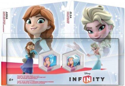 Infinity Toybox Set Eiskönigin