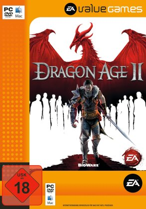 EA Value Games: Dragon Age II
