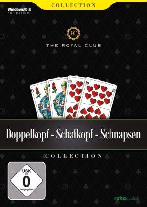 The Royal Club - Classic 1