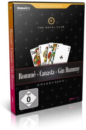 The Royal Club - Classic 3