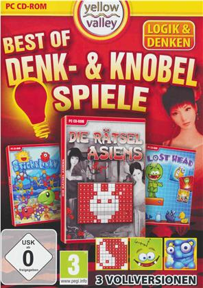Best of Denk- & Knobelspiele