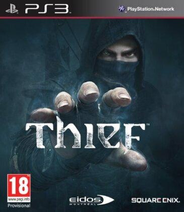 Thief (GB-Version)