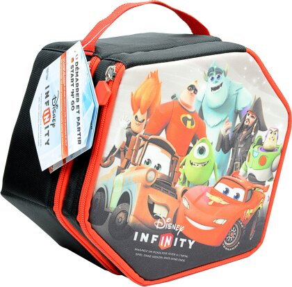 Start 'n' Go Tasche - Disney Infinity