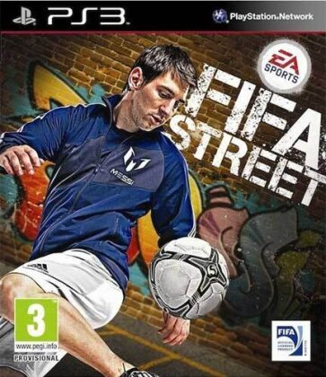 Fifa Street 2012 (GB-Version)