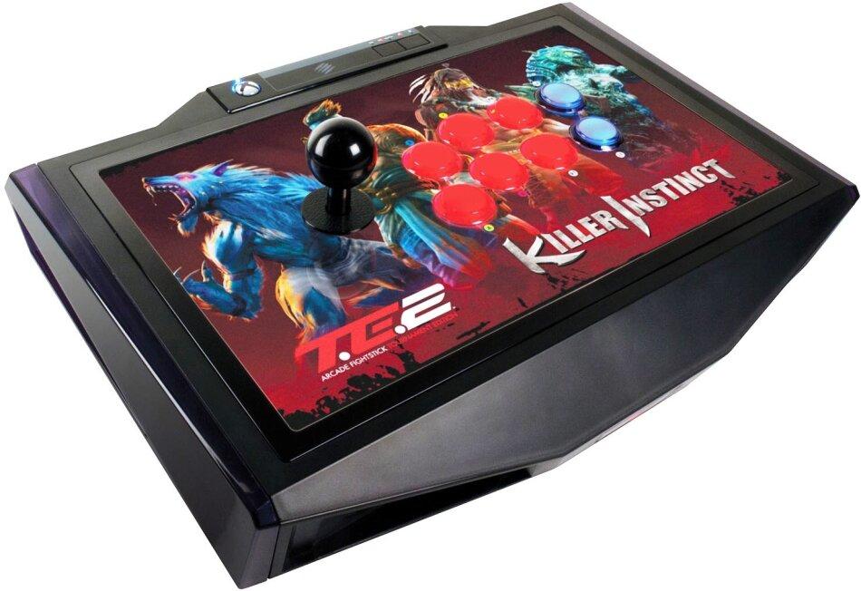 Killer Instinct Arcade Fightstick Tournament Edition 2