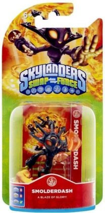 Smolderdash Single Character for Skylanders Swap Force