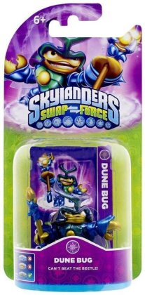 Dune Bug Single Character for Skylanders Swap Force