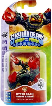 Hyper Beam Prism Break Single Character for Skylanders Swap Force
