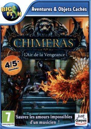 Chimeras - L'Air de la Vengeance