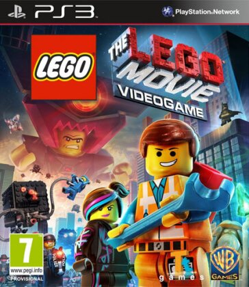 Lego Movie (GB-Version)