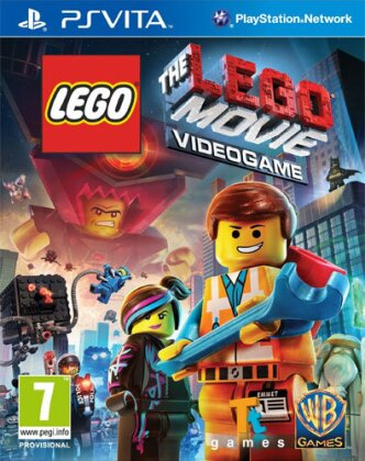 Lego Movie (GB-Version)