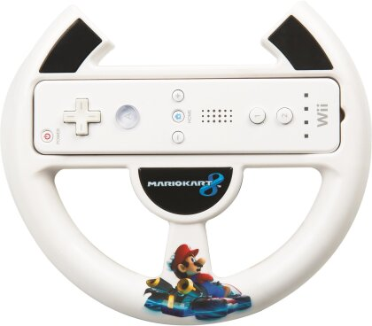 WiiU Mario Kart 8 Racing Wheel