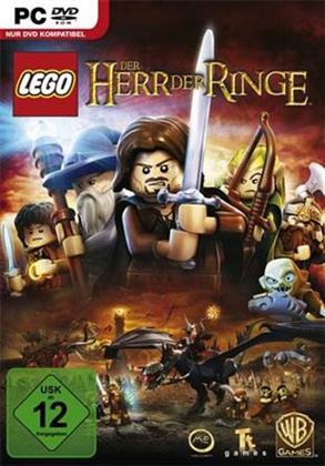 LEGO Der Herr der Ringe - Pyramide