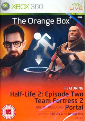 Half Life 2 (GB-Version)