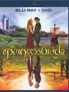 The Princess Bride - (with Digital Copy) (1987)