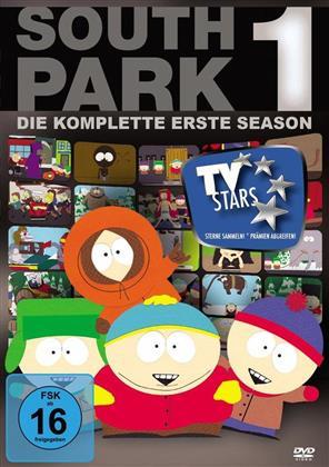 South Park - Staffel 1 (Repack 3 DVDs) (3 DVDs)