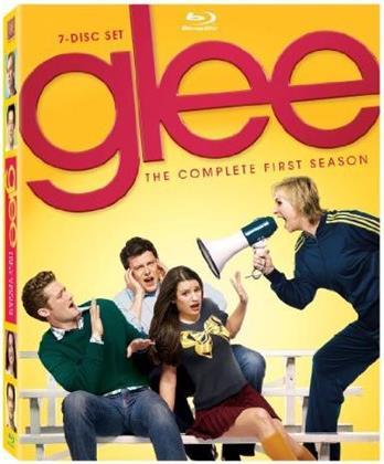 Glee - Season 1 (4 Blu-rays)