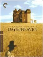 Days of Heaven (1978) (Criterion Collection)