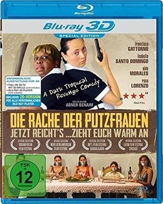 Die Rache der Putzfrauen (2009)
