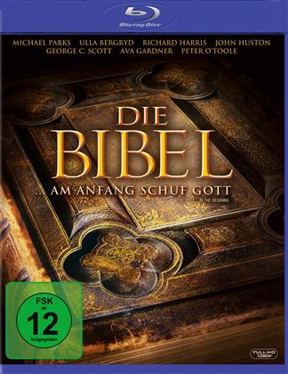 Die Bibel - Am Anfang schuf Gott (1966)