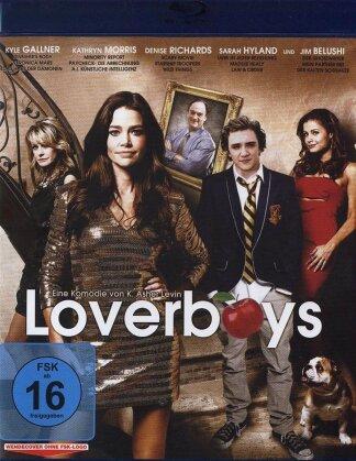 Loverboys (2011)