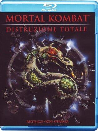 Mortal Kombat 2 - Distruzione totale (1997)