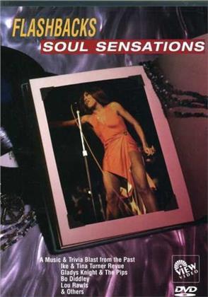 Various Artists - Flashbacks - Soul Sensations