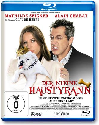 Der kleine Haustyrann (2009)