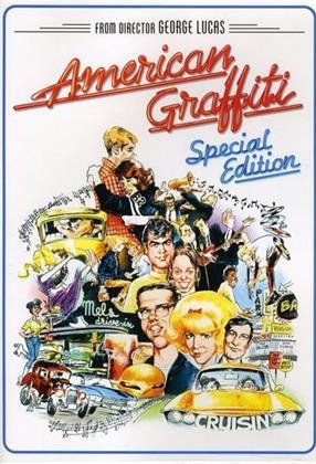 American Graffiti (1973) (Special Edition)