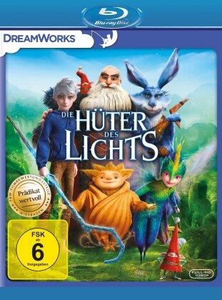 Die Hüter des Lichts (2012)