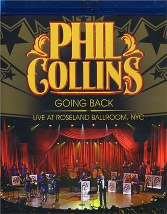 Collins Phil - Going Back - Live at Roseland Ballroom, NYC