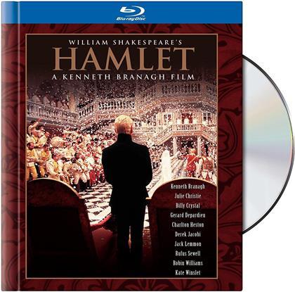Hamlet (1996) (Digibook)