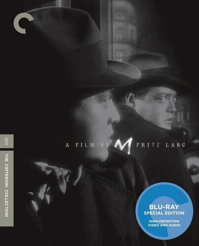 M (1931) (Criterion Collection)