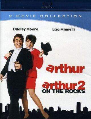 Arthur 1 & 2