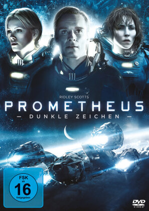 Prometheus - Dunkle Zeichen (2012)