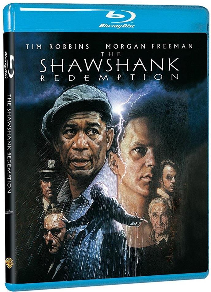 The Shawshank Redemption (1995)