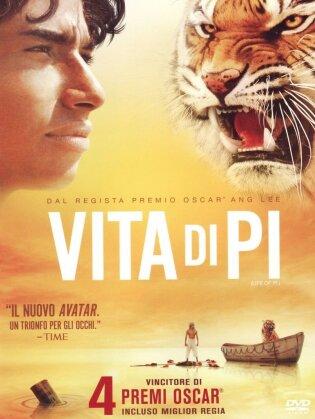 Vita di Pi (2012)