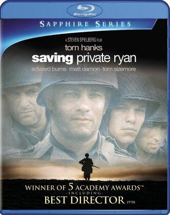 Saving Private Ryan (1998) (Sapphire Series, 2 Blu-rays)