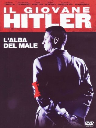 Il giovane Hitler - L'alba del male - Miniserie (2003)